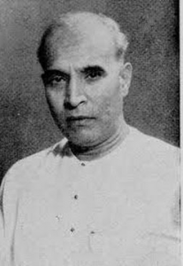 जगन्नाथबुवा पुरोहित (Jagannathbuwa Purohit)