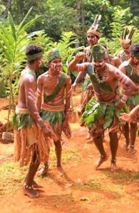 मन्नान जमात (Mannan Tribes)