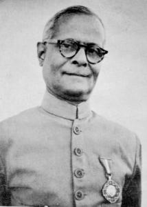 श्रीकृष्ण नारायण रातंजनकर (Shrikrishna Narayan Ratanjankar)