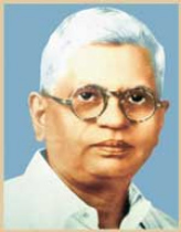 शंकरराव व्यास (Shankarrao Vyas)