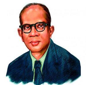 Read more about the article पांडुरंग सखाराम पिसुर्लेकर (Pandurang Sakharam Pisurlekar)