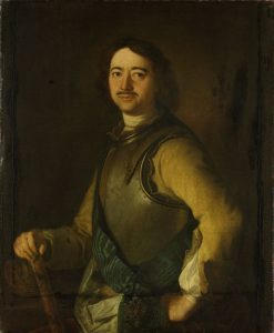 Read more about the article पीटर द ग्रेट (Peter the Great)