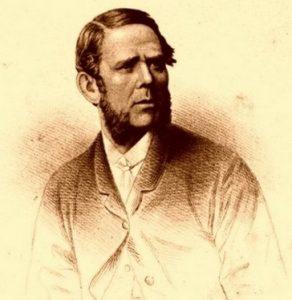 अलेक्झांडर किन्लोक फॉर्ब्झ (Alexander Kinloch Forbes)