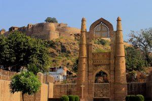 चंदेरी संस्थान (Chanderi Dynasty)