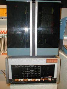 मिनी संगणक (Mini Computer)