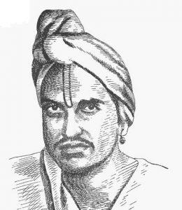 विष्णुबुवा ब्रह्मचारी (Vishnubuva Brahmachari)