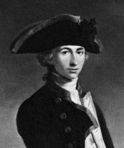 होरेशो नेल्सन (Horatio Nelson, 1st Viscount Nelson)