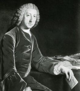 विल्यम पिट, थोरला (William Pitt, the Elder, 1st Earl of Chatham)