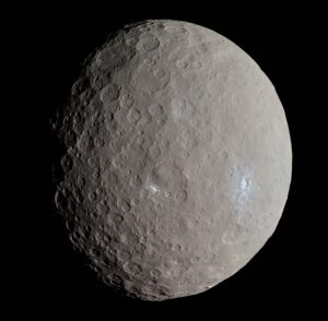 Read more about the article लघुग्रह (Asteroid)
