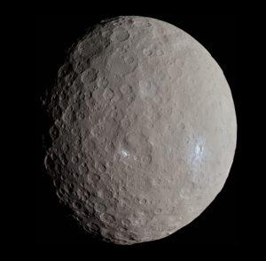 लघुग्रह (Asteroid)