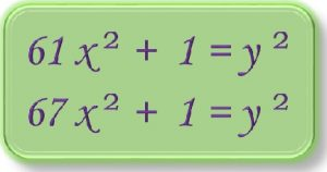 Read more about the article द्विघाती समीकरण (Quadratic Equation)