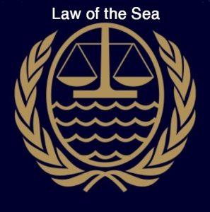 सागरी कायदा करार (The International Law of the Sea)
