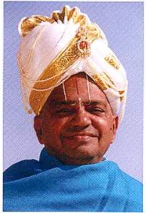 दासरथीरंगाचार्य (Dasarathi Rangacharya)