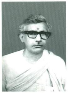 चंद्रनाथ मिश्रा 'अमर (Chandranath Mishra Amar)