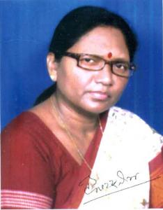 दमयंती बेशरा ( Damayanti Beshra )
