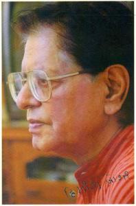 हिमांशु जोशी (Himanshu Joshi)