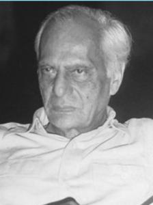 मनोहर माळगावकर (Manohar Malgawkar)