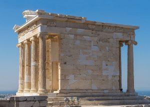 Read more about the article अथेन्सचे अक्रॉपलीस (Acropolis of Athens)