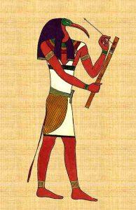 थोथ (Thoth)