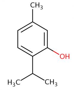 थायमॉल (Thymol)