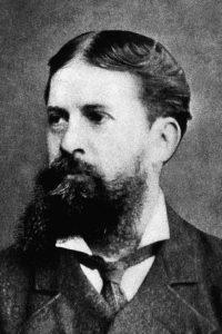 चार्ल्स सँडर्स पर्स (Charles Sanders Peirce)