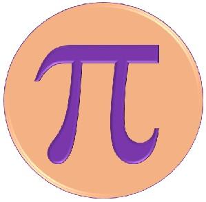 पाय् (π)
