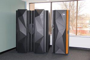 मेन फ्रेम संगणक (Main frame Computer)