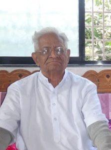 जोशी, प्रभाकर तानाजी ( Joshi, Prabhakar Tanaji)