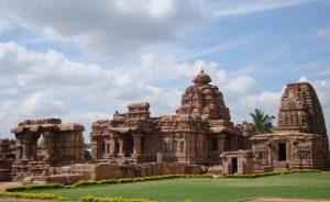 पट्टदकल मंदिर समूह (Pattadakal Temple Group)
