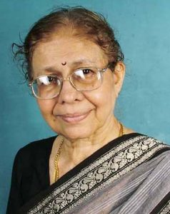 शैला लोहिया (Shaila Lohiya)