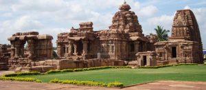 विजयनगर साम्राज्याकालीन मंदिरे - १ (Temples of Vijayanagar Dynasty - Part 1)