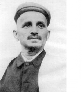 विष्णु नारायण भातखंडे (Vishnu Narayan Bhatkhande)