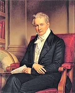 अलेक्झांडर फोन हंबोल्ट (Alexander Von Humboldt)