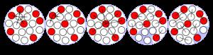 द्रव-बिंदू प्रतिकृती (Liquid-drop model)