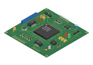 मुद्रित सर्किट बोर्ड (Printed Circuit Board)