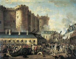 बॅस्तील (Bastille)