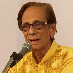 Read more about the article श्रीकृष्ण (बबनराव) हळदणकर (Srikrishna (Babanrao) Haldankar)