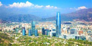 सँटिआगो शहर (Santiago City)