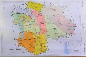 सातारा जिल्हा (Satara District)