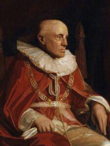 सर हिलॅरो जॉर्ज बार्लो (Sir George Barlow, 1st Baronet)