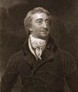 लॉर्ड विल्यम हेन्री कॅव्हेंडिश बेंटिक (Lord William Bentinck)