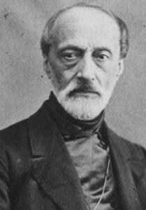 जोसेफ मॅझिनी (Giuseppe Mazini)