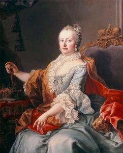 माराया टेरिसा (Maria Theresa)