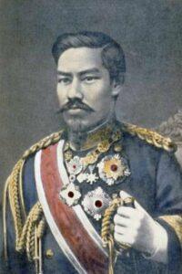 मेजी (Emperor Meiji)