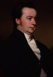 सर चार्ल्स मेटकाफ (Charles Metcalfe, 1st Baron Metcalfe)