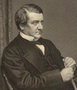 लॉर्ड रिचर्ड साउथवेल बूर्क मेयो (Richard Southwell Bourke, 6th Earl of Mayo)