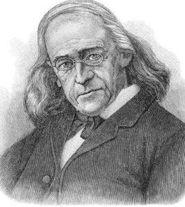 टेओडोर मोमझेन (Theodor Mommsen)