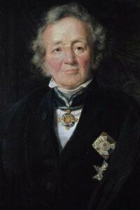 लीओपोल्ट फोन रांके (Leopold von Ranke)