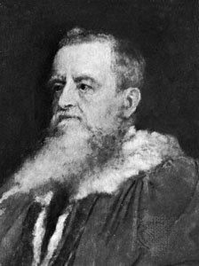 लॉर्ड जॉर्ज फ्रेडरिक सॅम्युअल रॉबिन्सन रिपन (George Fredrick Samuel Robinson, 1st marquess of Ripon)
