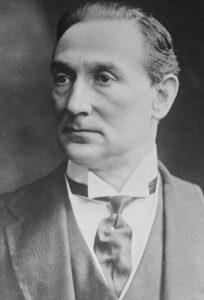 रूफस दानियल आयझाक्स रीडिंग (Rufus Daniel Isaacs, 1st Marquess of Reading Riding)